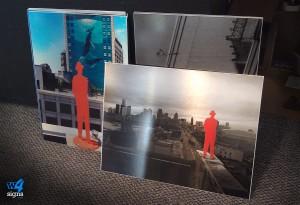aluminum prints w4 signs