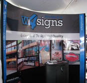 W4 Signs